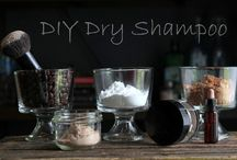 DIY for bath and body / Recipes and projects for making healthy personal care products at home.