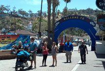 #WhateverUSA Catalina Island / Bud Light brought #WhateverUSA to Catalina Island, May 29 - May 31, 2015. It was epic indeed! #UpForWhatever