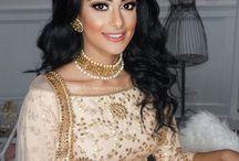Indian wear styles