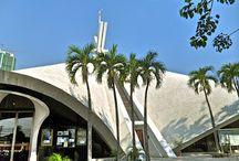 modern philippine churches