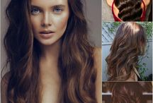 Hairstyles / Great hairdos