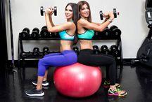 StyleBlazer Fitness / by StyleBlazer