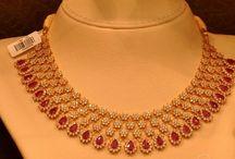 Stone jewelery