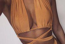 Biquínis e lingeries