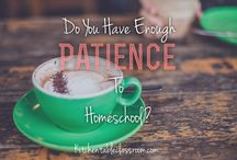 Great Reads for Homeschool Moms / A collections of great reads for Homeschool Moms or those considering homeschooling their children.
