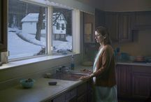 Photography - Gregory Crewdson