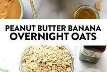 Healthy Breakfasts!