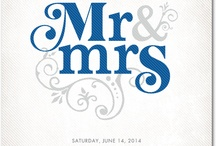 wed invitation