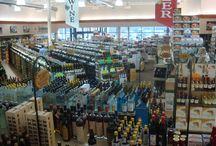 Store Photos / A few photos of our 7,000 square foot liquor store...