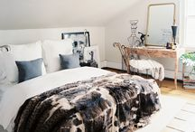 Bedroom Decor / creative ways to decorate your bedroom / create a dream space within your own home / make the most out of the room you spend the most amount of time in