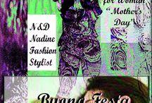 Collection Mother's Day / N&D Nadine Fashion Stylist Augura : ...Buona Festa della Mamma..<3 <3 <3  https://www.facebook.com/pg/NeDNadineFashionStylist/photos/?tab=album&album_id=1535306069833408  14/05/2017   #collectionmothersday
