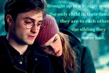 All Things Potter