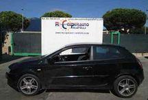 Fiat Stilo (192) (2001 - 2012) / Recuperauto Palafolls S.L, tiene a su disposicion varios modelos y de diferentes versiones de Fiat Stilo para su despiece y venta de recambios totalmente garantizados, no dude en contactar con nosotros al 93 765 04 01, o visite nuestra página web: www.recuperautopalafolls.com!