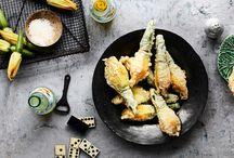 Food/ cooking
