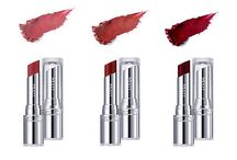 Missha Matte Lip Rouge Dry Rose Series / Missha best seller rip sticks. There are 3 colors. Salsa Red, Maple Latte and Bloody Wine.