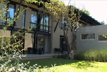 Craighall Architecture / Experience The Hamilton Boutique Hotel - divine Craighall architecture at its best