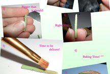 How to make miniature