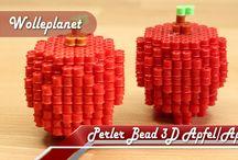3D figurer