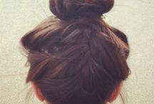 Hair / by Britany Hine