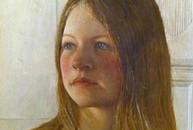 Art; Andrew Wyeth