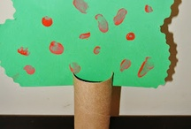 Preschool crafts/Activities / by Wendy Utter