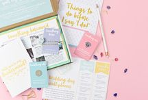 Bride to Be Boxes