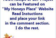 DIY Websites and Resources