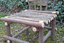 dedemin sandalyeleri