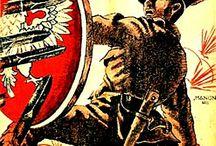 Polish-Soviet War 1919-1921