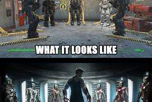 Fallout 4 / Amazing