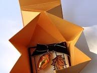 Scatole, scatoline, scatolette...