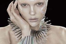 alien beauty inspiration