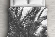 Bedding / Duvet Covers