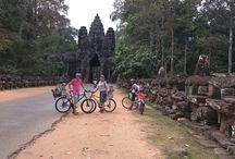 Cambodge avec les enfants - Voyage en famille