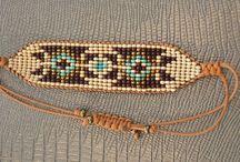 loom bead