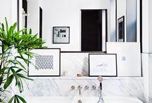 Scandinavian Bathrooms