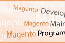 Magento Website Design & Ecommerce Development Company Manchester NH / We are the provider of Magento website design and Ecommerce website development with our professional developers for all types of normal and eCommerce website projects in Manchester and New Hampshire area.