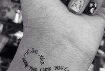 Tatto inspirasion