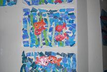 Summer Art Ideas