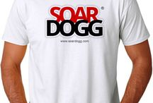 Soardogg Merchandise / Like the title says, here are images of Soardogg branded merchandise.