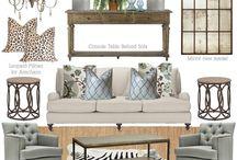 Living Room Types