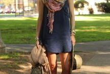 wear // spring & summer / wardrobe inspiration.