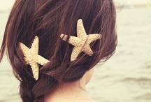 Hairpieces, tocados