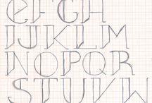 ~ calligraphy ~