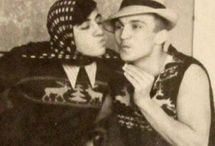 Vintage queer photographs