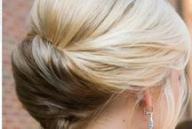 Pretty hairs  / by Amanda 'Jungjohan' Feste