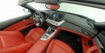Wizualizacje 360° BMW / Wizualizacje Wnętrz Samochodów Marki BMW w jakości HD i HDR