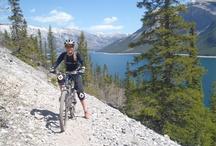 Mountain Biking North America / Our Mountain Biking Adventure Across Canada and the USA