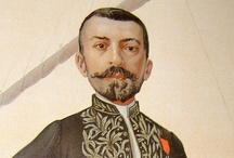 Antique Movember Prints!
