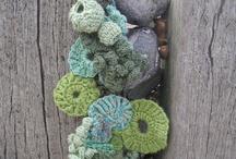 Crochet I love / by Loias